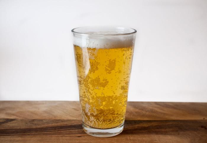 Beer-Braised Brisket from freshandfoodie.com @freshandfoodie