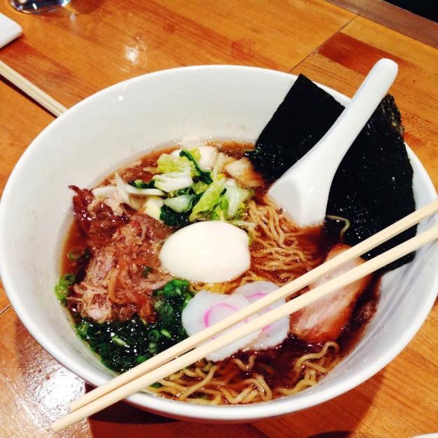 momofuku ramen from momofuku noodle bar via freshandfoodie.com @freshandfoodie