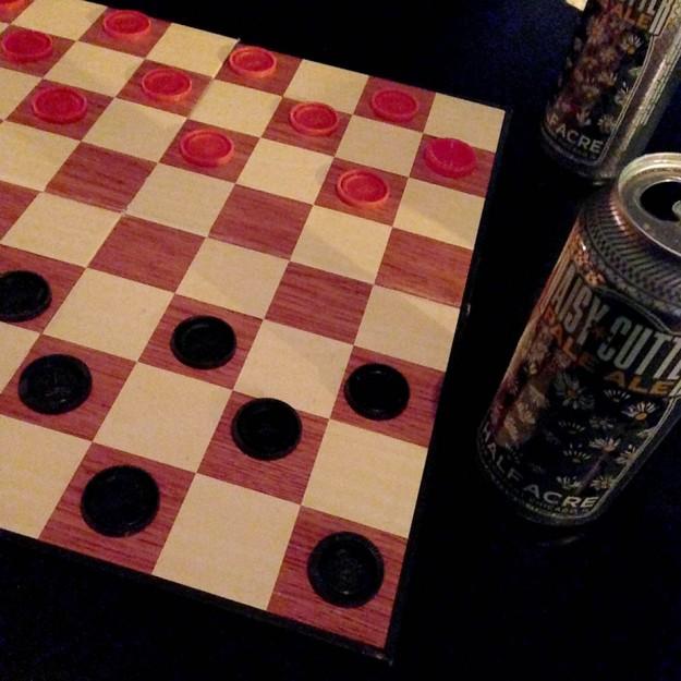 Checkers via freshandfoodie.com @freshandfoodie