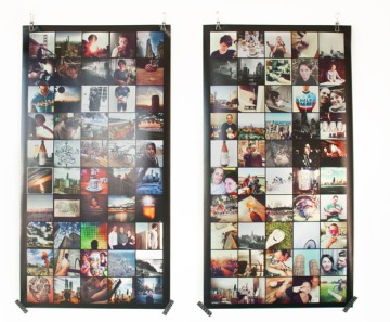 Social Print Studio via freshandfoodie.com @freshandfoodie