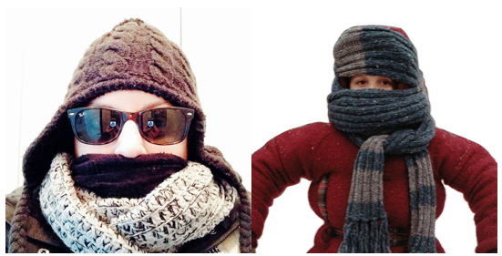 How to bundle up via freshandfoodie.com @freshandfoodie