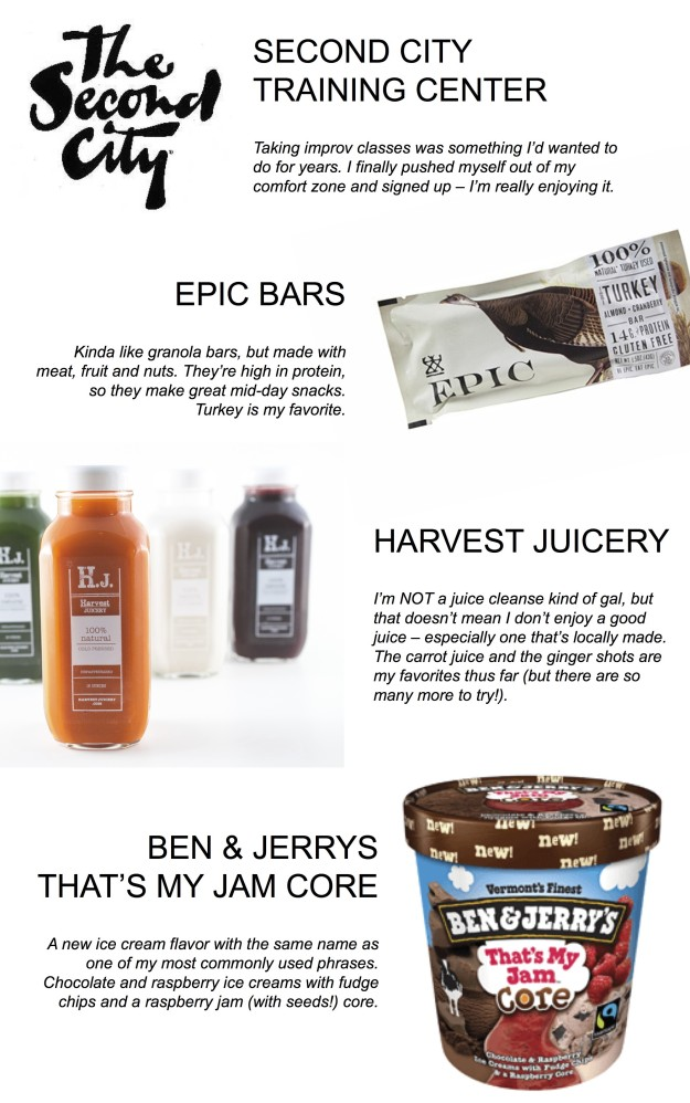 March Favs via freshandfoodie.com @freshandfoodie