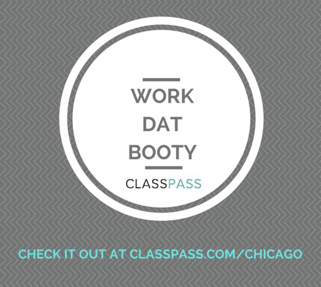 ClassPass via freshandfoodie.com @freshandfoodie